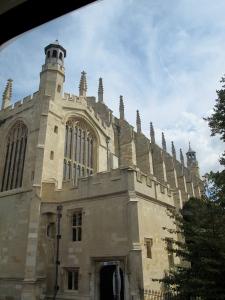 Eton Chapel