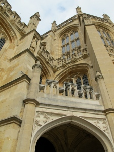 Windsor Chapel