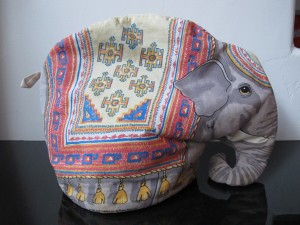elephant tea cozy