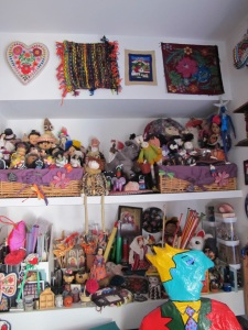 dolls, dolls and more dolls