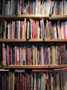studio books