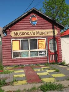 little restaurant