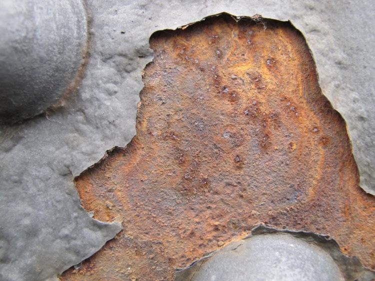 more bridge rust