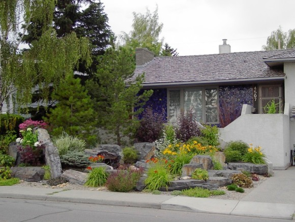 garden & yard-2004