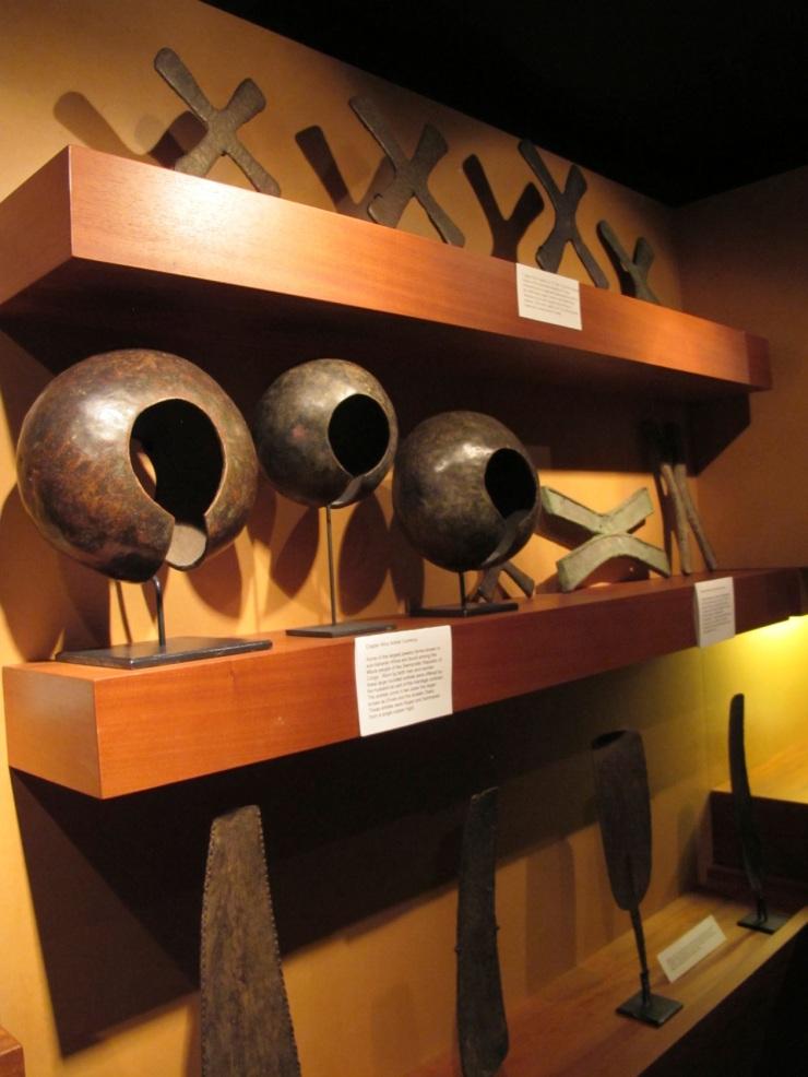 African exhibit