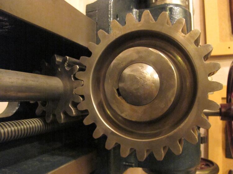gear profile