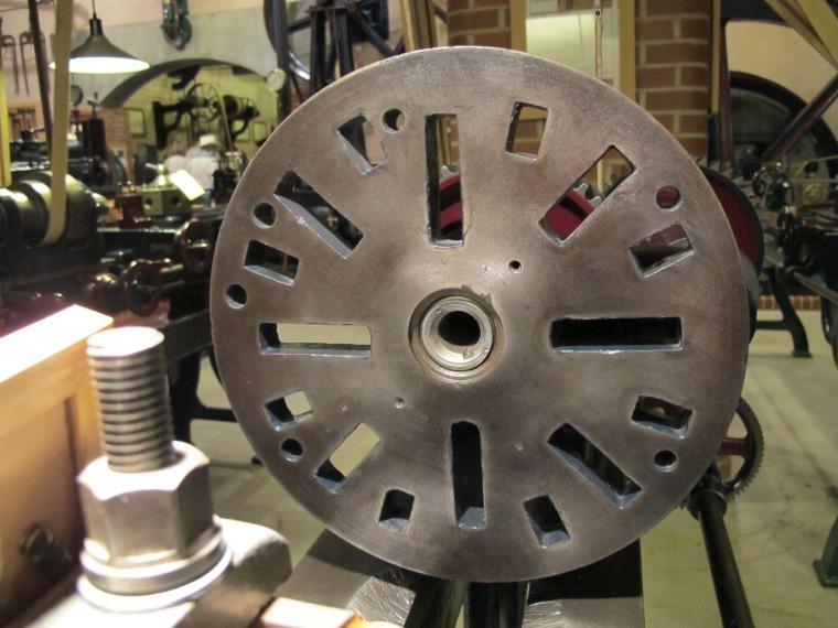 cutwork wheel