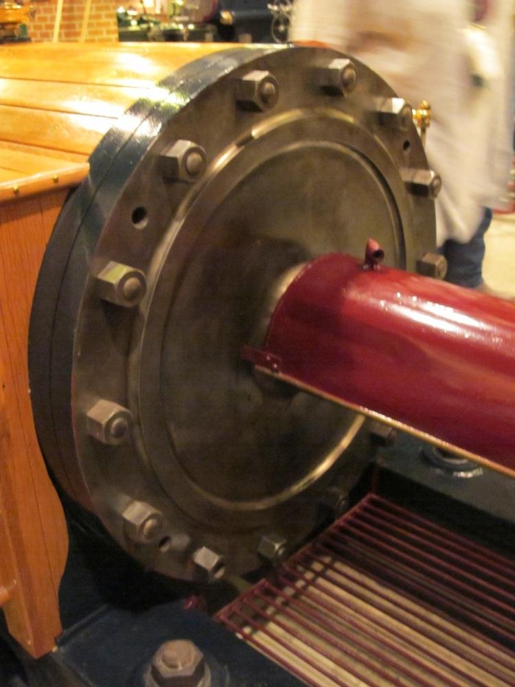 wheel with stem
