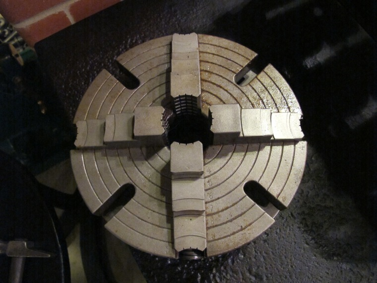 3-D circle