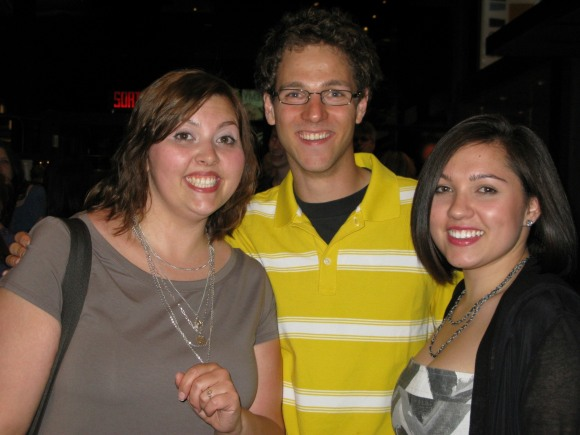 Devon, Andrew & Christine
