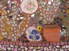 mosaic mural detail 2