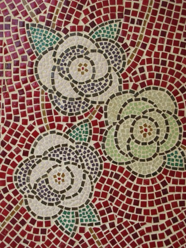restaurant tile