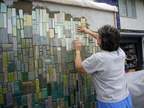 5-green walls-2006