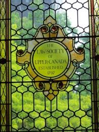 law society window