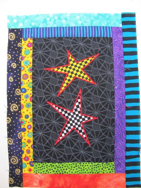 star block 3