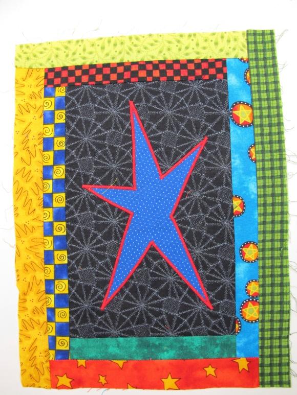 star block 2
