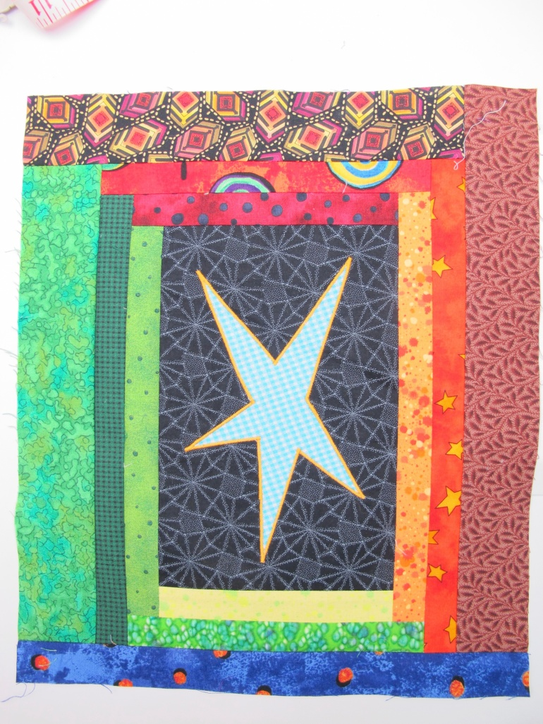 star block 4