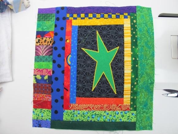 star block 5