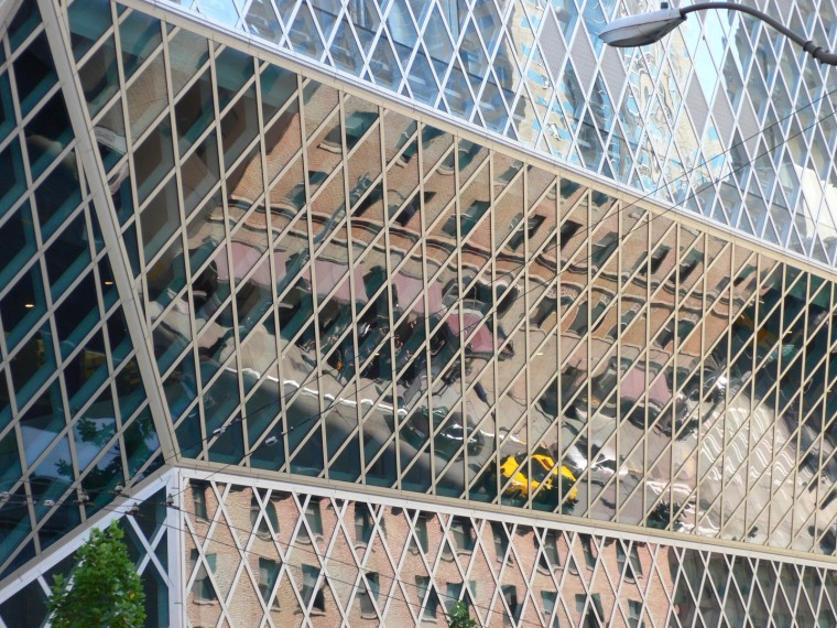 Seattle library 4
