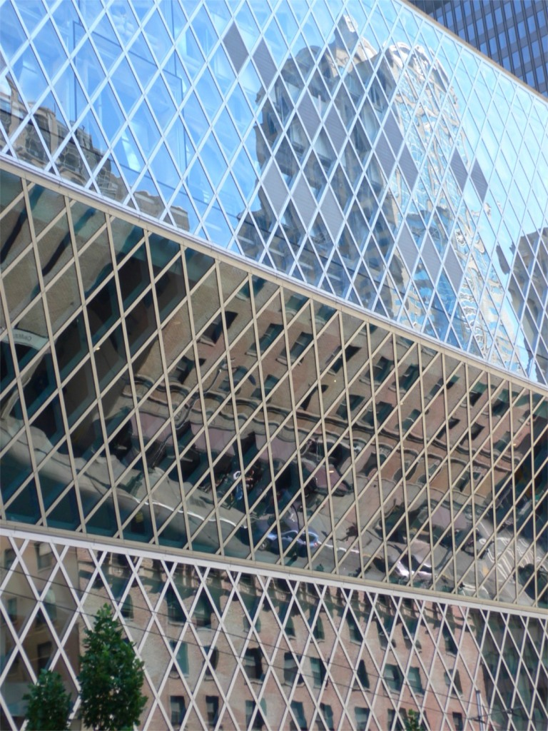 Seattle library 8