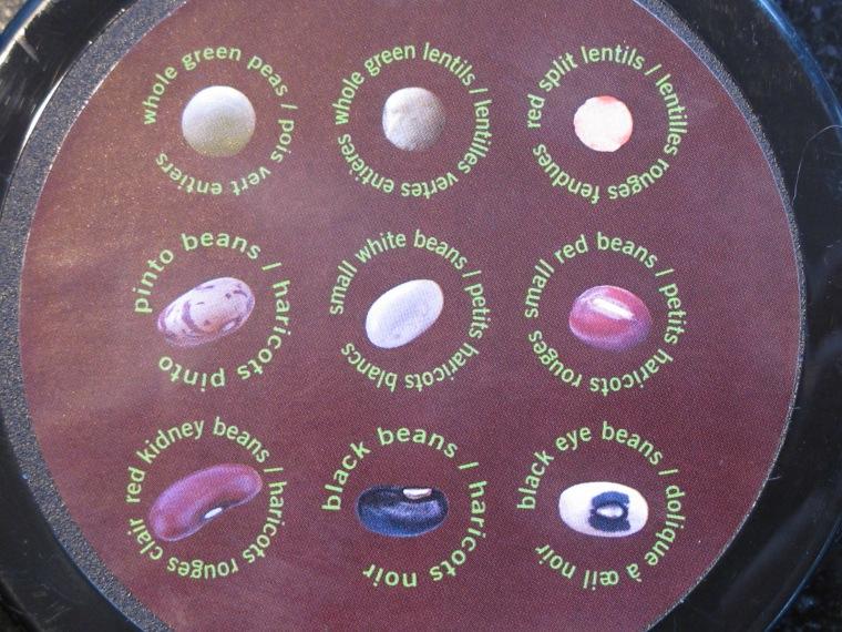 bean varieties