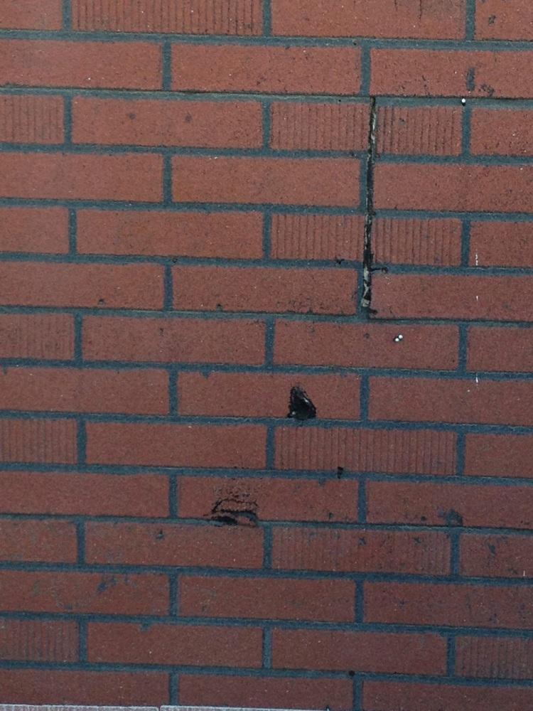 fake brick siding