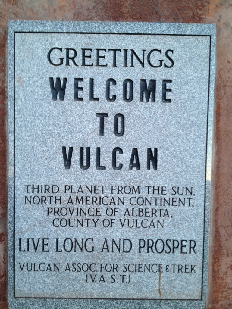 greetings sign