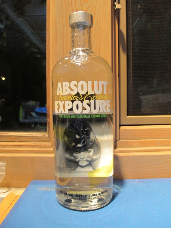 Absolut Exposure