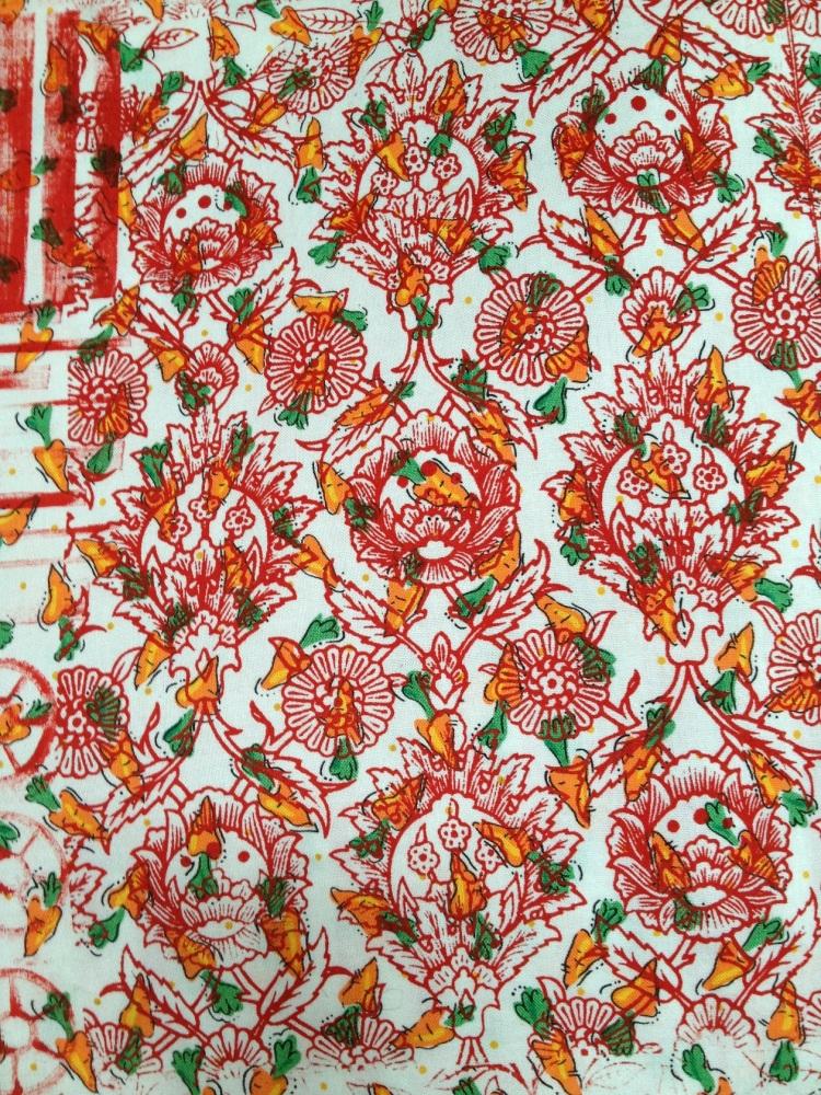 carrot print 1