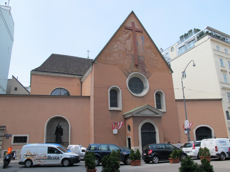 Capuchin Church