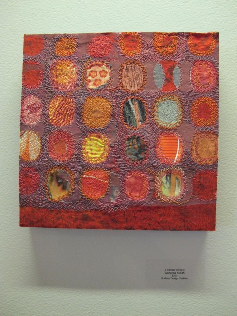 work by Catherine Kirsch