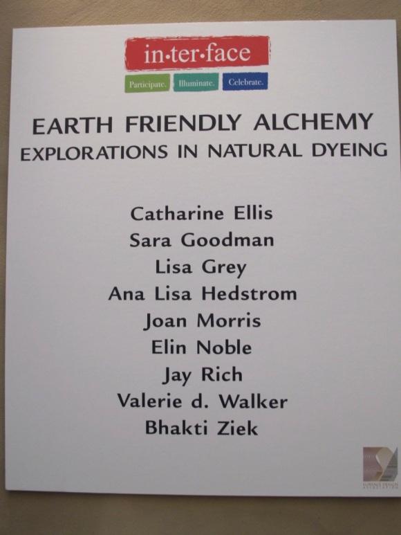 Earth Friendly Alchemy