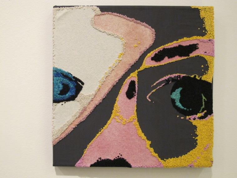 work by Julie Bilbro