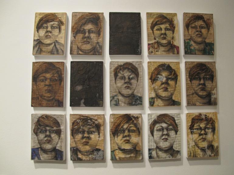 work by Katherine Hobbs