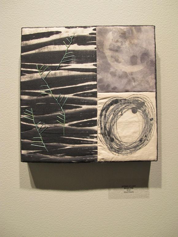 work by Miriam Otte