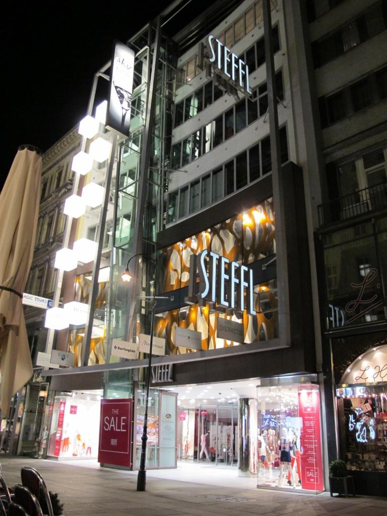 Stefel shop