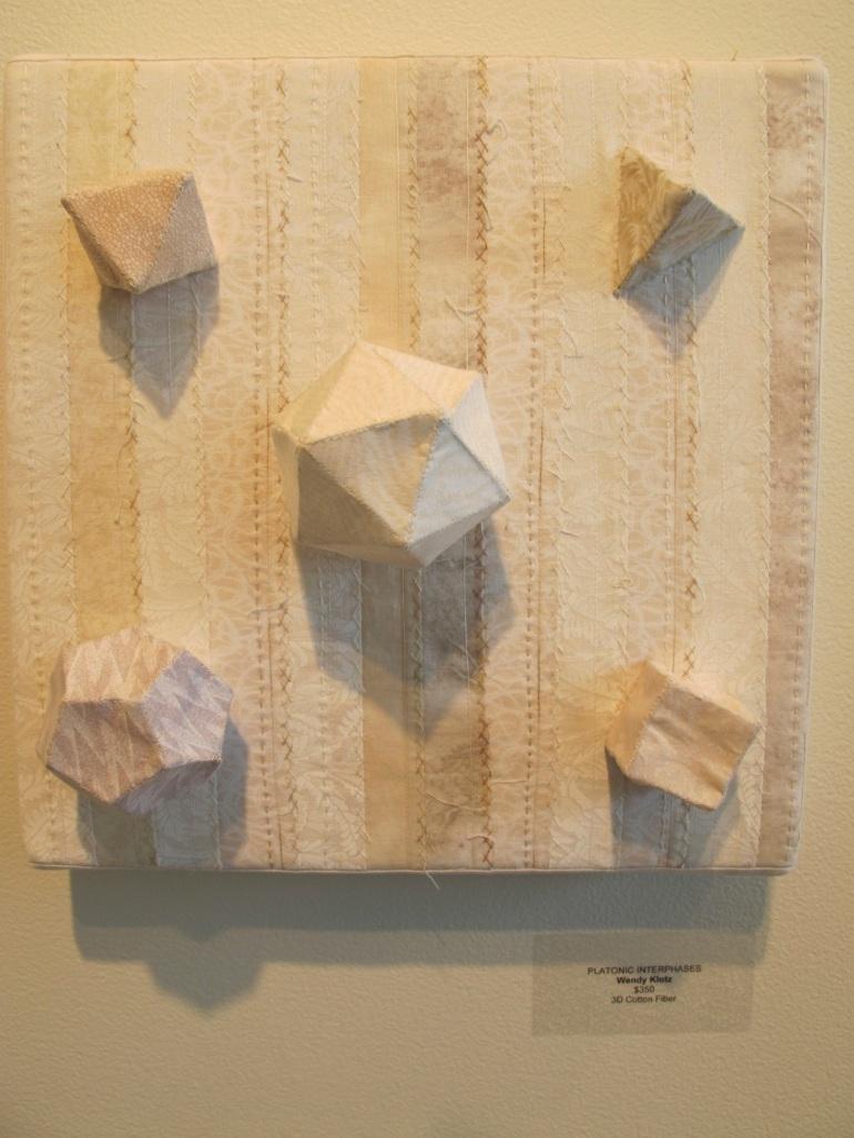 work by Wendy Klotz
