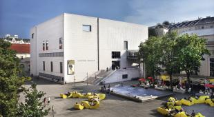 photo courtesy of Leopold Museum website