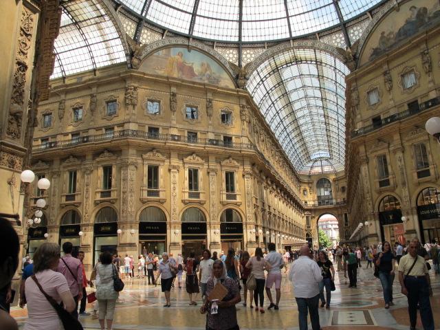 Galleria