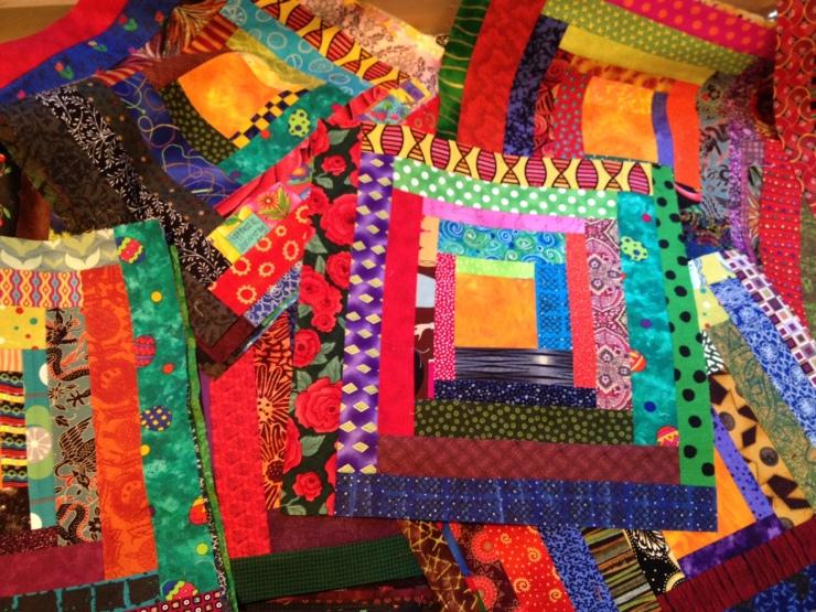 more quilt blocks