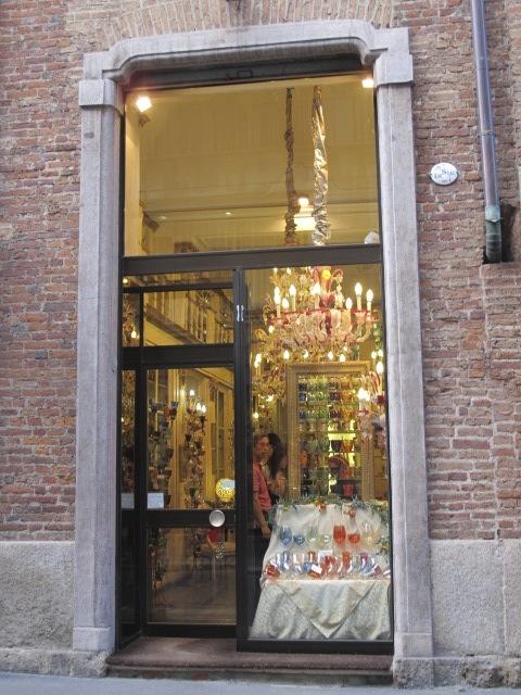 glass shop