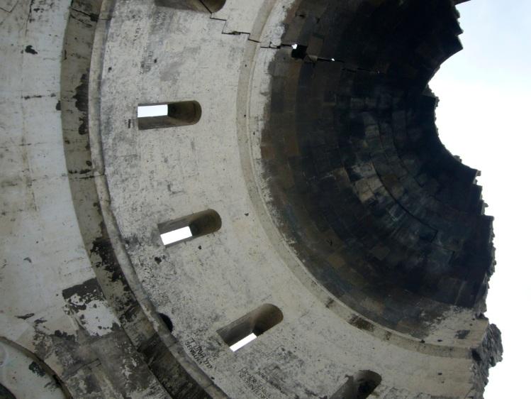 dome view
