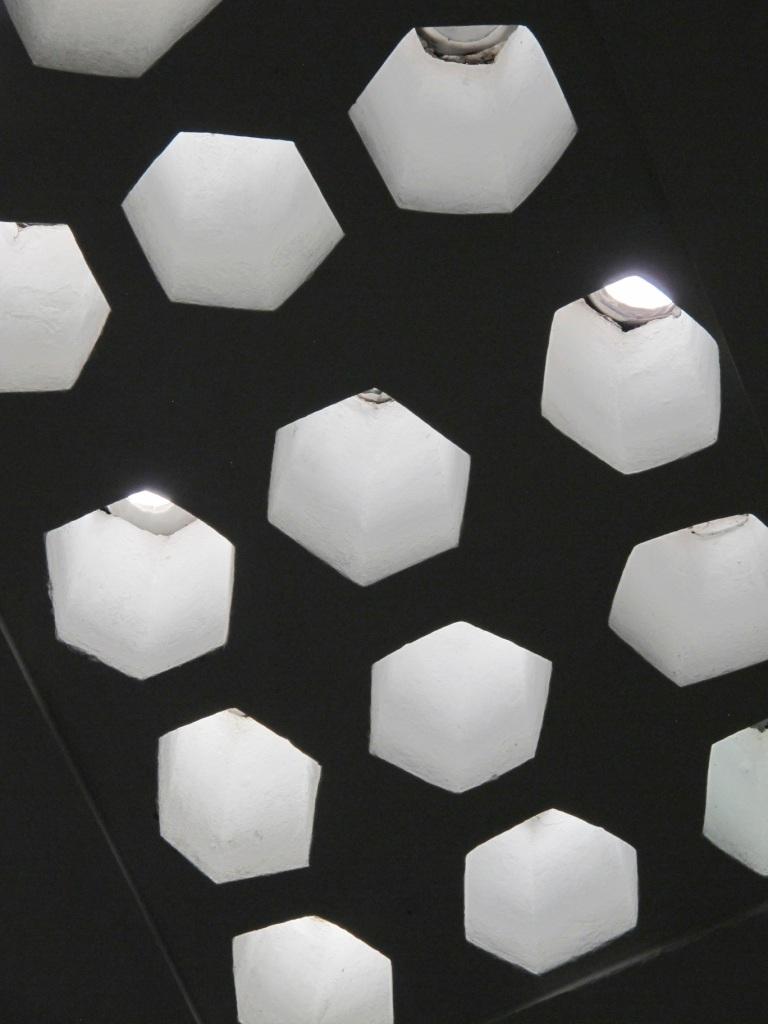 tiny skylights