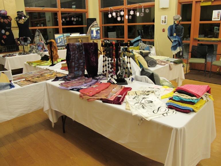 assorted sale goods