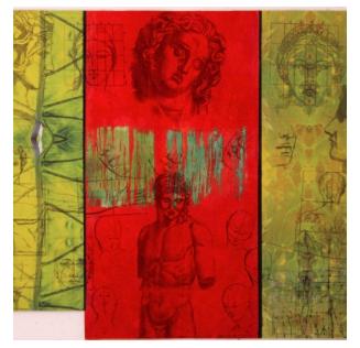 work by Jane Dunnewold