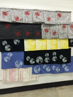 printed linens