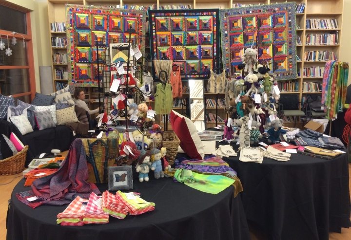 view of Contextural Artisan Sale