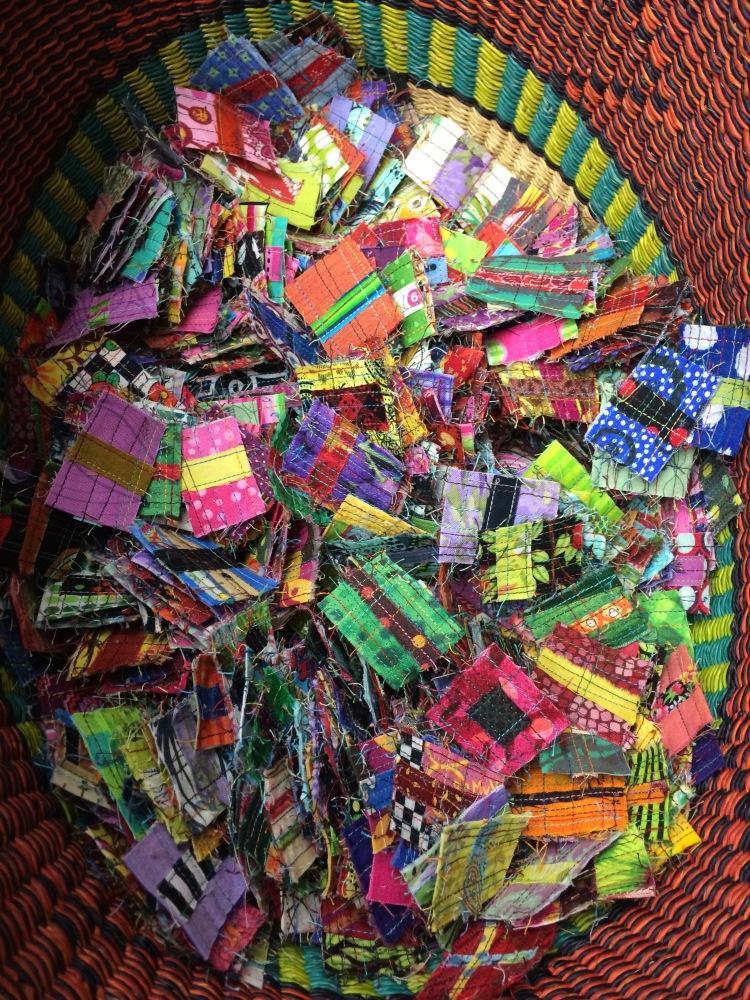 basket of bits